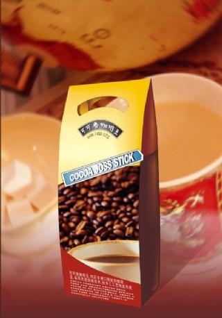 咖啡包裝圖片