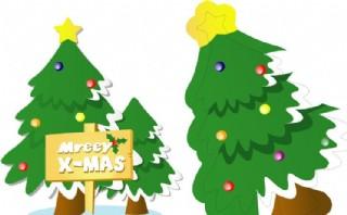 圣誕樹圖片
